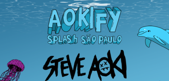 Aokify Splash!