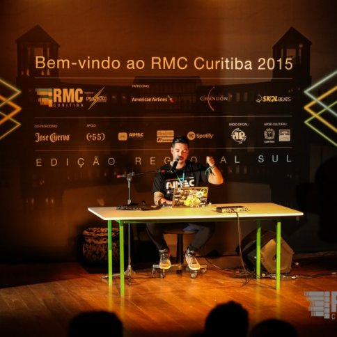 RMC Curitiba + Fusion Stage - Foto 80