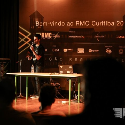 RMC Curitiba + Fusion Stage - Foto 91