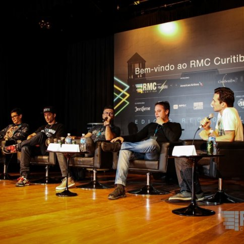 RMC Curitiba + Fusion Stage - Foto 50