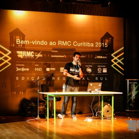 RMC Curitiba + Fusion Stage - Foto 69