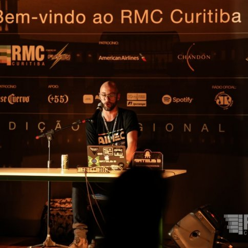 RMC Curitiba + Fusion Stage - Foto 98