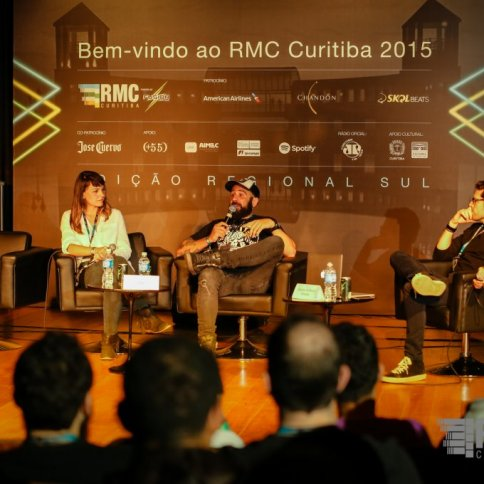 RMC Curitiba + Fusion Stage - Foto 58