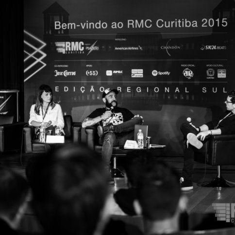 RMC Curitiba + Fusion Stage - Foto 59