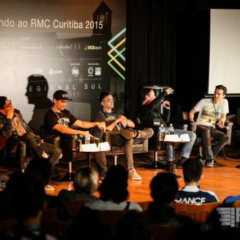 RMC Curitiba + Fusion Stage - Foto 53