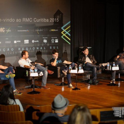 RMC Curitiba + Fusion Stage - Foto 18