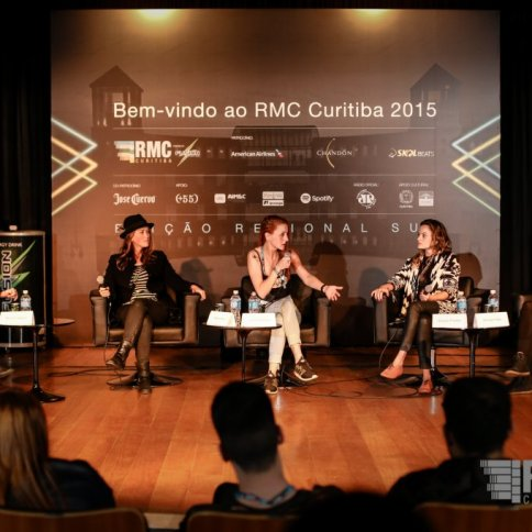 RMC Curitiba + Fusion Stage - Foto 35